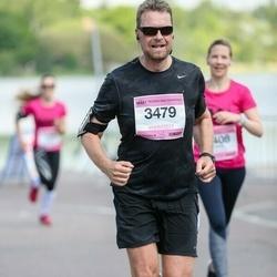 Helsinki Half Marathon - C Testman (3479)