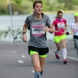 Helsinki Half Marathon - Sara Angela Romagnoli (2622)