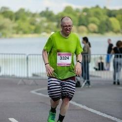 Helsinki Half Marathon - Aki Laine (3324)