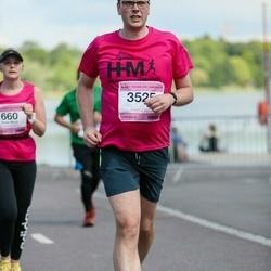 Helsinki Half Marathon - Ari Flinkman (3525)