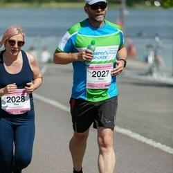 Helsinki Half Marathon - Gary Frost (2027)