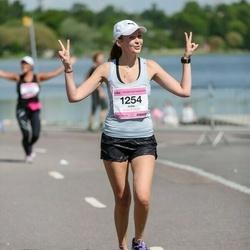 Helsinki Half Marathon - Julia Ille (1254)