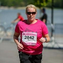 Helsinki Half Marathon - Päivi Sirkku (2842)