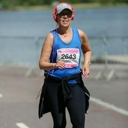 Helsinki Half Marathon - Jatta Ruohola (2643)
