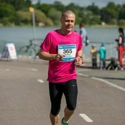 Helsinki Half Marathon - Markus Rautopuro (365)