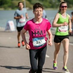 Helsinki Half Marathon - Sari Antikainen (221)