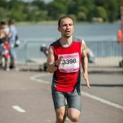 Helsinki Half Marathon - Nikita Sidorov (3398)