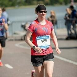 Helsinki Half Marathon - Maria Sorvali (469)