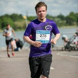 Helsinki Half Marathon - Samuli Jurttila (278)