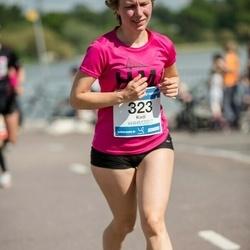Helsinki Half Marathon - Kadi Lilloja (323)