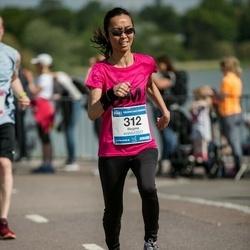 Helsinki Half Marathon - Regina Lau (312)