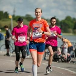 Helsinki Half Marathon - Johanna Pöyhönen (2529)