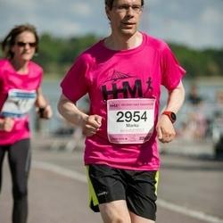Helsinki Half Marathon - Marko Tauvo (2954)