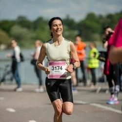 Helsinki Half Marathon - Wilma Viljanmaa (3174)