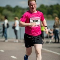 Helsinki Half Marathon - Ville Vimpari (3181)