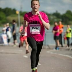 Helsinki Half Marathon - Juho Kotakallio (1562)