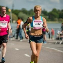 Helsinki Half Marathon - Elo Pendin (3368)