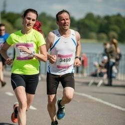 Helsinki Half Marathon - Erkki Päkkilä (3499)