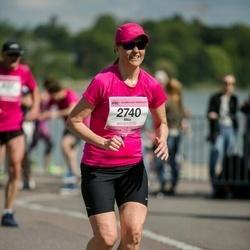 Helsinki Half Marathon - Miia Santamäki (2740)