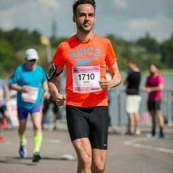 Helsinki Half Marathon - Antti Latva-Koivisto (1710)