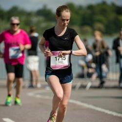 Helsinki Half Marathon - Sonja Laurent (1715)