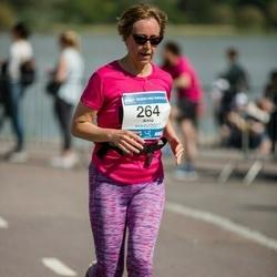 Helsinki Half Marathon - Anne Hätönen (264)