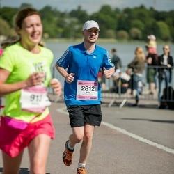 Helsinki Half Marathon - Petr Simandl (2812)