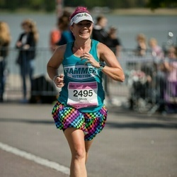 Helsinki Half Marathon - Mindy Przeor (2495)