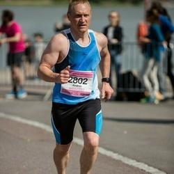 Helsinki Half Marathon - Andres Siim (2802)