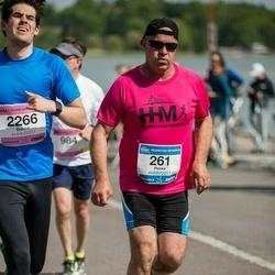 Helsinki Half Marathon - Pekka Hyvämäki (261)