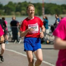 Helsinki Half Marathon - Kalevi Kurkijärvi (1618)