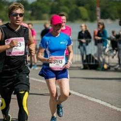 Helsinki Half Marathon - Satu Vartiainen (3113)