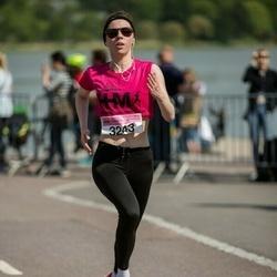 Helsinki Half Marathon - Anna Zhuravleva (3243)