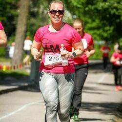 Helsinki Half Marathon - Sonja Sauranen (2751)