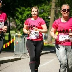 Helsinki Half Marathon - Heidi Michelsson (3339)