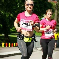 Helsinki Half Marathon - Sisko Kopra (2968)