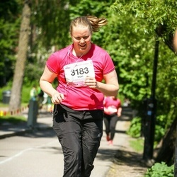 Helsinki Half Marathon - Inari Virkkala (3183)