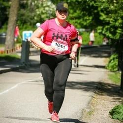 Helsinki Half Marathon - Minna Kärkkäinen (1648)