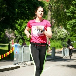 Helsinki Half Marathon - Kajsa Westerlund (3144)