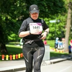 Helsinki Half Marathon - Laura Kemppilä (1441)