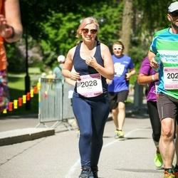 Helsinki Half Marathon - Tina Frost (2028)