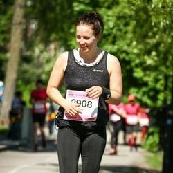 Helsinki Half Marathon - Sini Suodenjoki (2908)