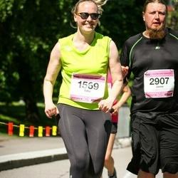 Helsinki Half Marathon - Titta Kouri (1569)