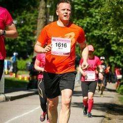 Helsinki Half Marathon - Matti Kurikka (1616)