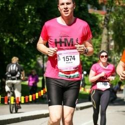 Helsinki Half Marathon - Andras Kretzer (1574)