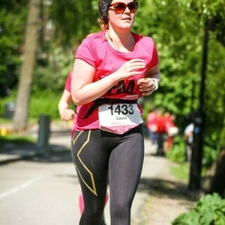 Helsinki Half Marathon - Laura Kauranen (1433)