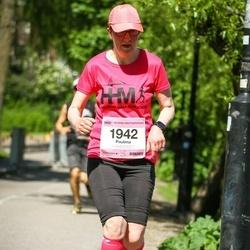 Helsinki Half Marathon - Pauliina Melamies (1942)