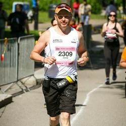 Helsinki Half Marathon - Janne Ojala (2309)