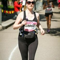 Helsinki Half Marathon - Alexandra Hamilton (1008)