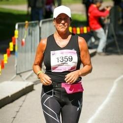Helsinki Half Marathon - Henni Kaartoaho (1359)